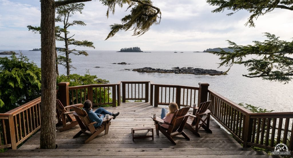 Hotels in tofino can be Amazing like middle beach lodge