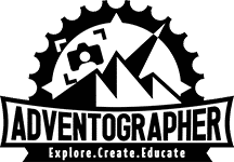 Adventographer - Travel & Photo Blog