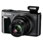 Best Point & Shoot Cameras