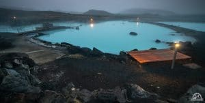 Myvatn Nature Baths Hotspring in iceland