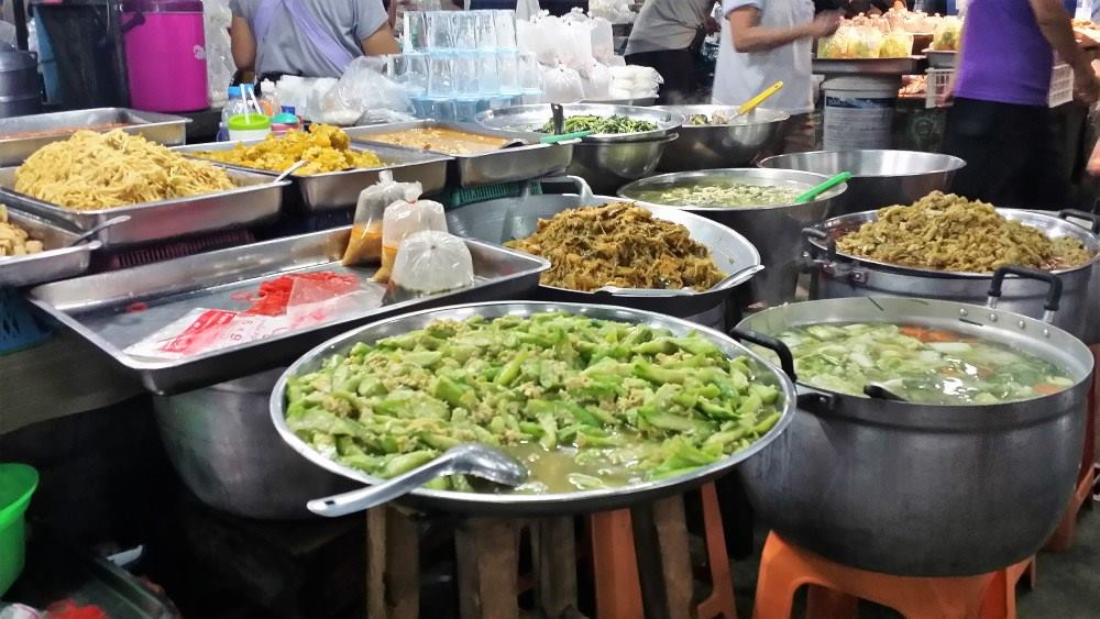 Moving to Thailand Can be a Shock, The Markets However are Amazing!
