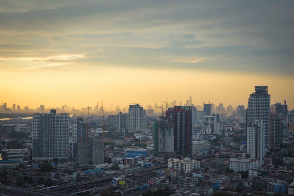 Nightlife in Bangkok and Thailand Nightlife