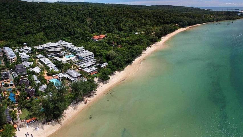 Tubkaek Beach Krabi