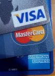 visa & matercard in iceland