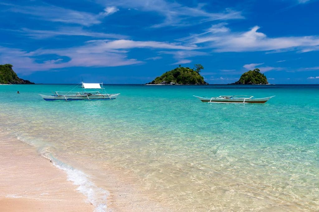 The Crystal Clear Waters and Stunning Sands at Nacpan Beach!