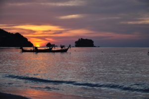 Nai Yang Beach in Sirinat National Park near Phuket is somewhere you have to visit during your 3 days in phuket