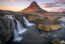 best waterfalls in iceland cover photo