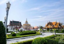 3 days in bangkok, the perfect bangkok itinerary
