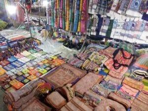 Things to do in Luang Prabang Night Market