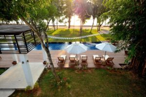 where to stay in Phuket hotels